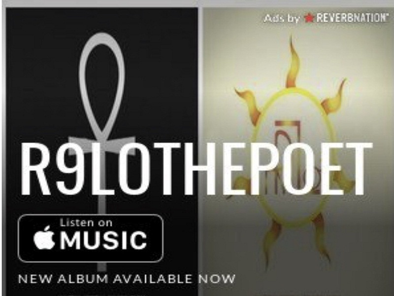 R9LOTHEPOET has already released his new extended play record!! download it today!!