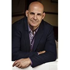 Harlan Coben | #1 New York Times author of thirty one novels