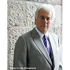 Ken Follett | Author of Fall of Giants