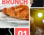 Singer Eye'z is giving away free VIP TICKETS to the GRM Brunch in Oakland Ca!